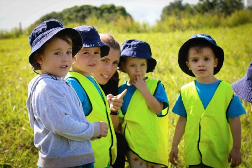 Bush Kindy Explorers