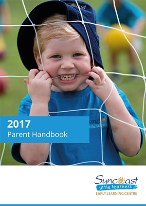 Little Learners Parent Handbook