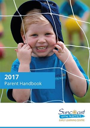 Little Learners Parent Handbook