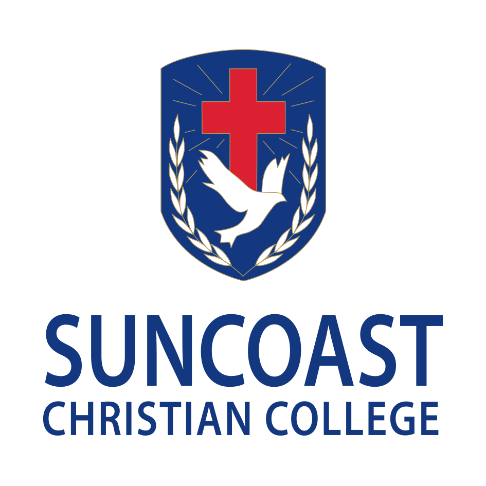 Suncoast Christian College Logo