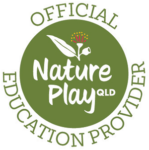 Nature Play at Suncoast Little Learners